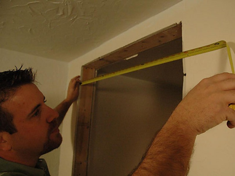 одежки для как уменьшить дверной проем гипсовым клеем отметить, что